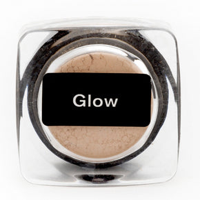 Loose Glow Highlighter in 2 gram Shaker Jar