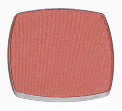 Pressed Blush in 6 gram Refill Pan (For makeup wallets) in Terra Cotta