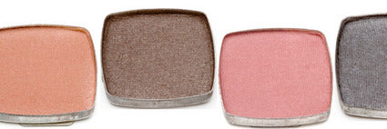 Pressed Eye Shadow - Rose Quartz - Refill Pan 2 gram (Fits in refillable make up wallet)