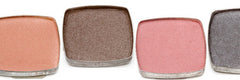 Pressed Eye Shadow - ROSE QUATRZ - Refill Pan 2 gram (refillable makeup wallets only) Originally $20.00. Limited Quantities