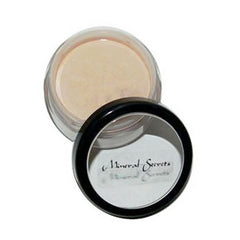 Ultra Sensitive Finishing Powder  trial 2 gm weight
