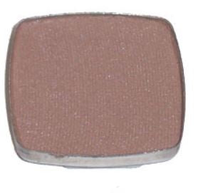 Pressed Eye Shadow - PEBBLE - Refill Pan 2 gram (refillable makeup wallets only)