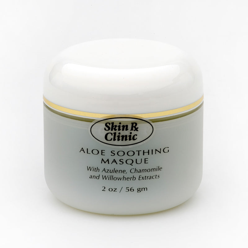 Aloe Soothing Masque 2 oz