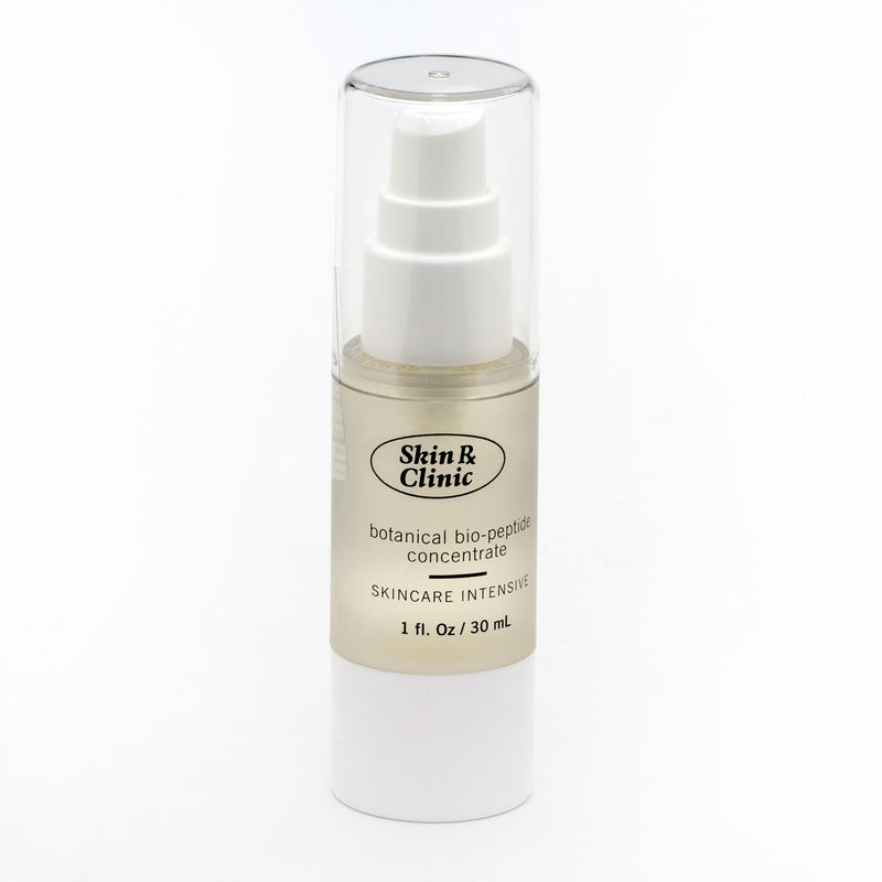 Botanical Bio-Peptide Concentrate 1oz