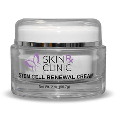 Stem Cell Renewal Creme - 2 oz.