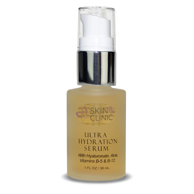 Ultra Hydration Serum 1 oz