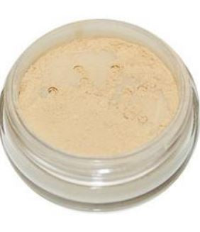 Ultra Sensitive Loose Mineral Base  6gm weight