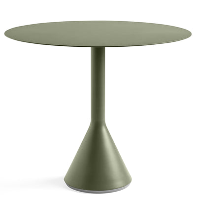 Palissade Cone Table Ø90cm