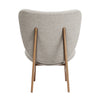 Elephant Lounge Chair Fully Upholstered