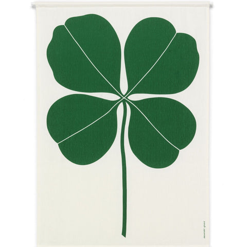 Environmental Wall Hanging - Four Leaf Clover