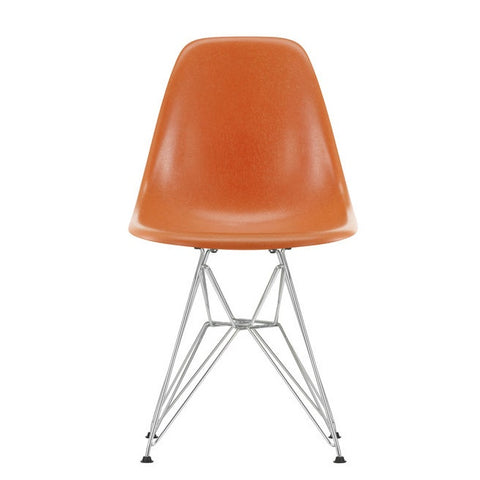 Vitra Eames Fiberglass Side Chair DSR