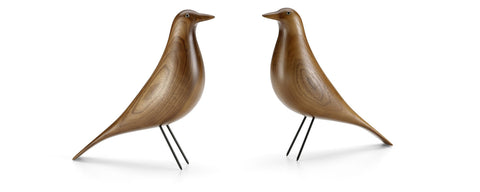 Eames House Bird Walnut