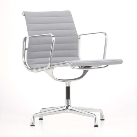 EA 108 Eames Aluminium Group Chair