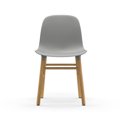 Form Chair Wood