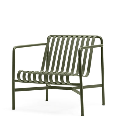 Palissade Lounge Chair Low
