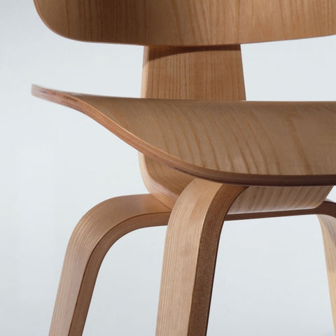 Eames DCW Plywood Chair