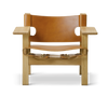 The Spanish Chair Model 2226