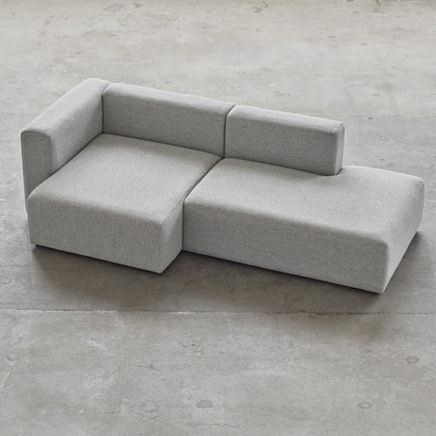 Mags 2.5 Seater Combination 3 LEFT - Hallingdal 116