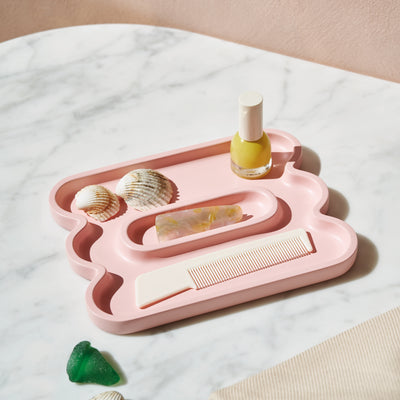 Catchall Templo Pink