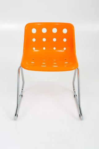 Polo Sled Chair