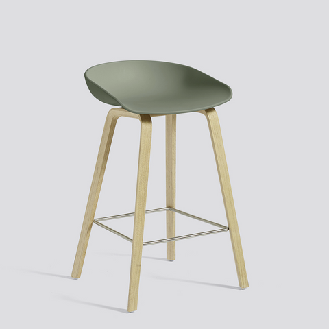 About A Stool AAS 32 Low