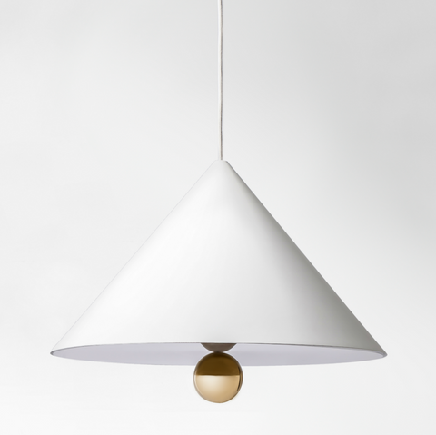 Cherry Pendant Lamp Large