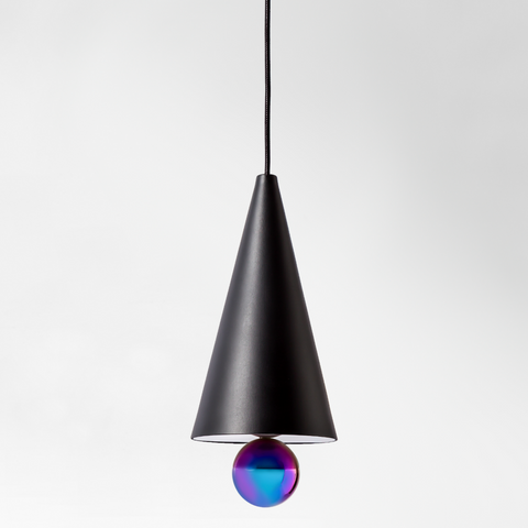 Cherry Pendant Lamp Small