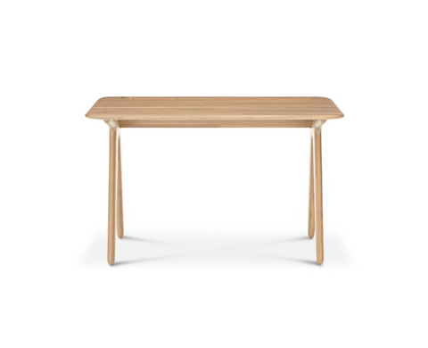 Slab Individual Desk Small