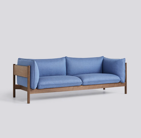 Arbour 3 Seater Sofa