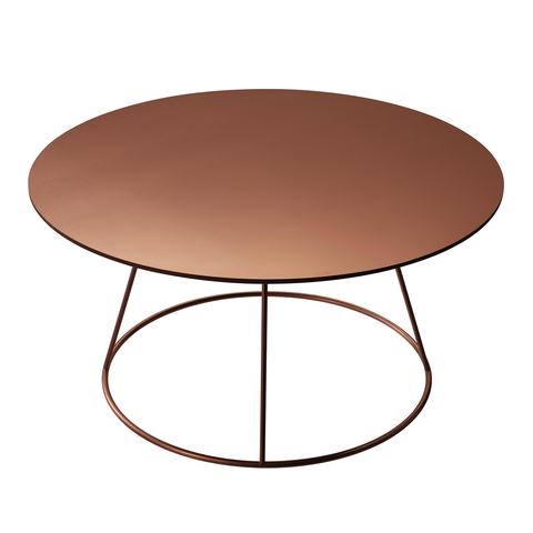 Breeze Table Copper