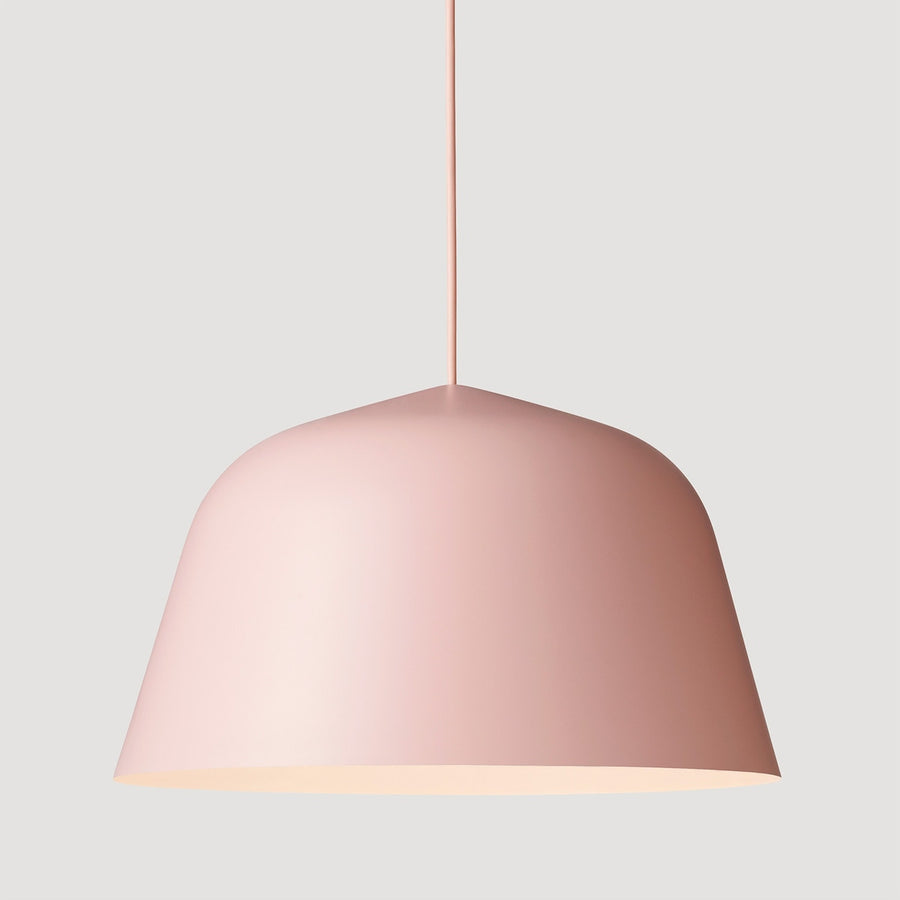 SALE Muuto Ambit 40cm Rose Pendant
