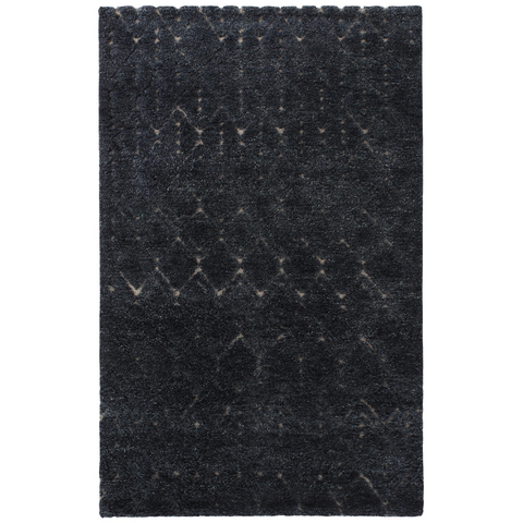Bereber Hand Knotted Rug