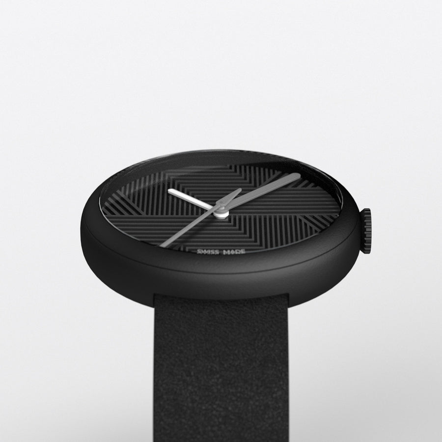 Objest Hach Watch - 50% OFF