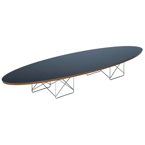 Elliptical Table, ETR