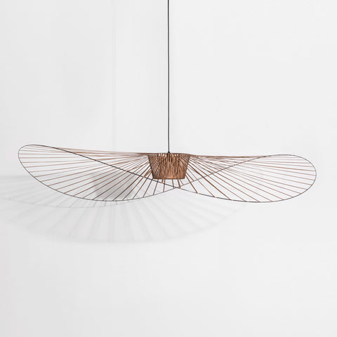 Petite Friture Vertigo Pendant Lamp Small Copper