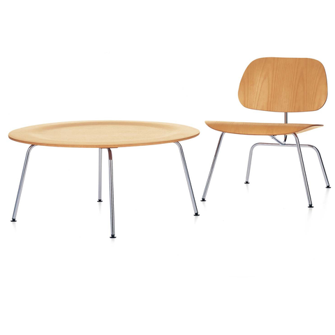 Eames Plywood Group CTM