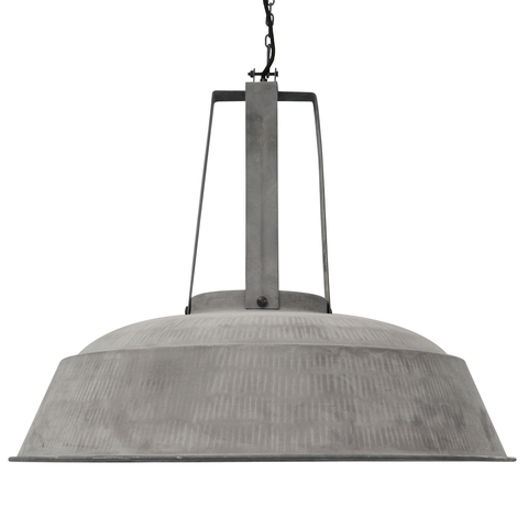 Workshop XL Lamp Rustic - ex display 70% off