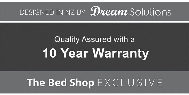 10 year warranty information