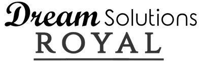dream solutions royal mattress logo