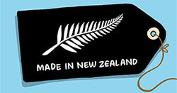 made in new zealand icon