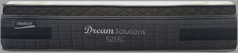 dream solutions royal mattress