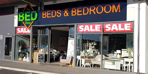 the bed shop albany location