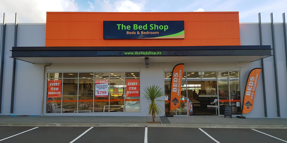 the bed shop westgate