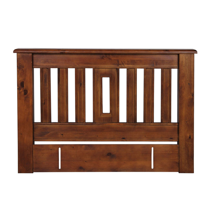 traditional wooden headboard Fleetwood Collection The Bed Shop