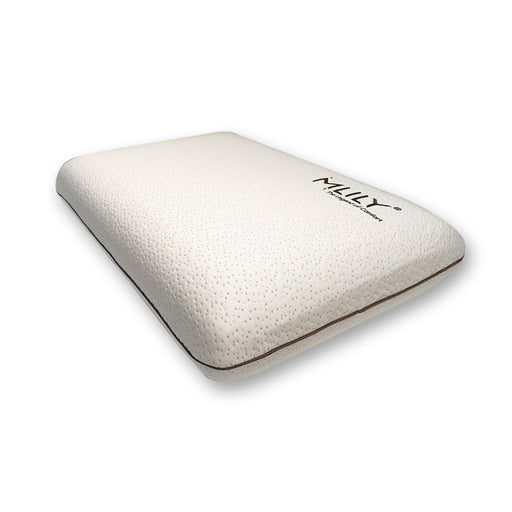 MLILY SensiSelect Bamboo Charcoal Infusion Memory Foam Pillow