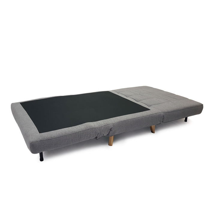 upholstered fold our sofa bed The Bed Shop