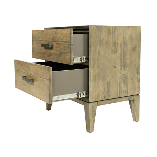 Arizona Bedside - 2 Drawer