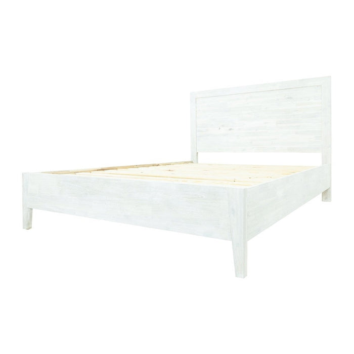 Denver Bed Frame - The Bed Shop NZ