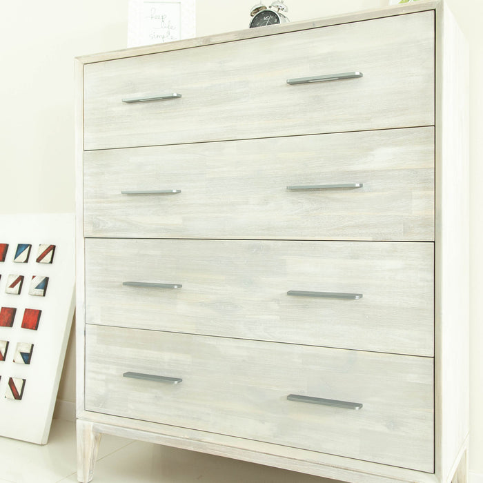 Denver Tallboy - 4 Drawer