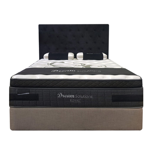 Royal Medium Mattress